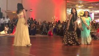 Best Reception Dance || Best Indian Reception Dance #JAYMI - Wedding Dance