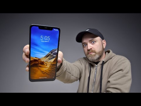 Pocophone F1 – How Is This Smartphone Possible?