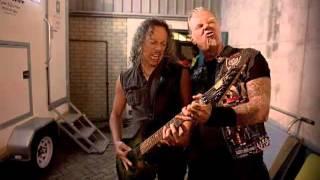 Fade to Black - Sonata Arctica (Metallica Ending Solo)