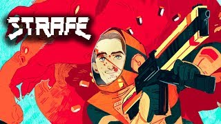 DOOMED TO FAIL - Strafe Gameplay