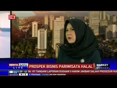 Video Dialog Market Corner: Prospek Bisnis Pariwisata Halal #1