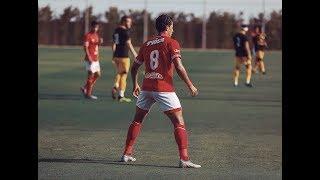 """شاهد اهداف الاهلى امام أوكام الاسبانى 7/0 """"كاملة"""""""