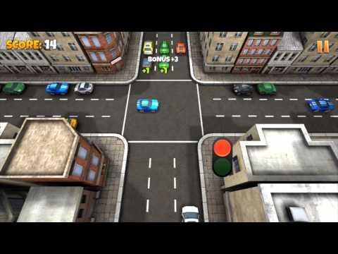 Vidéo Road Crisis