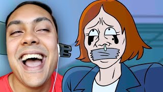 FUNNIEST ANIMATOR ON THE WHOLE OF YOUTUBE