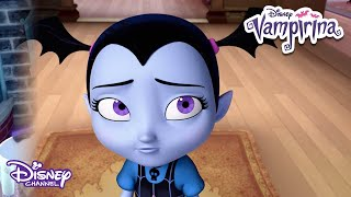 💍😂DÜĞÜN SÜRPRİZİ👰😅   Vampirina   Disney Channel Türkiye