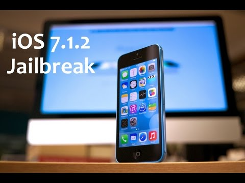 How To Jailbreak Any iOS 7.1.2 / 8 Device in 5 Minutes!