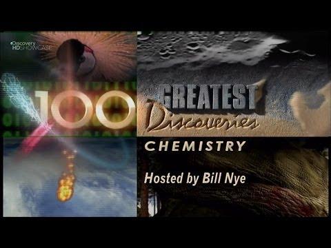 , title : '100 величайших открытий. Химия'