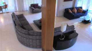 preview picture of video '4-bedroom house for sale in Alella Maresme Coast'