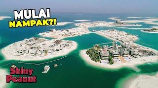Dubai Makin Edan! Inilah Mega Proyek Ambisius Yang Bikin Penasaran Dunia