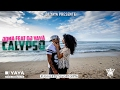 Calypso - Jona Feat Dj Yaya - Clip Officiel - Février 2015