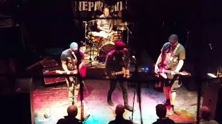 Video The Smokers - Jizvy 9.9.2017 Plzen Pod Lampou