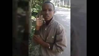Baraka Da Prince Video Cover From Isyaka