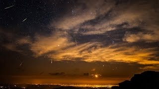 VIDEO: Meteorito cruza centroamérica