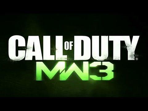 Modern Warfare 3 – Spec Ops Survival Trailer
