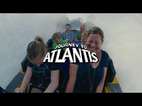 Seaworld Rides