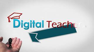 Digital Classroom Services Provider, Hyderabad | Digital Teacher