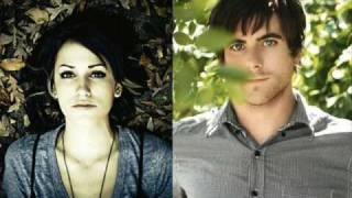 "Mindy White and Anthony Green - ""Baby It's Cold Outside"""