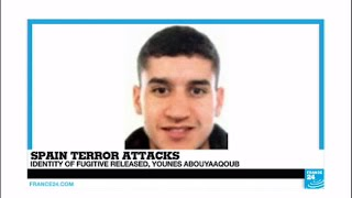 Spain Terror Attacks: Identity of fugitive released, Younes Abouyaaqoub