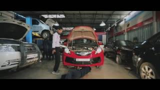 CarOK - book your car's servicing online!