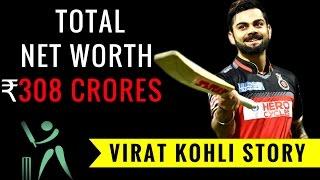 Virat Kohli Biography in Hindi    Motivational Story