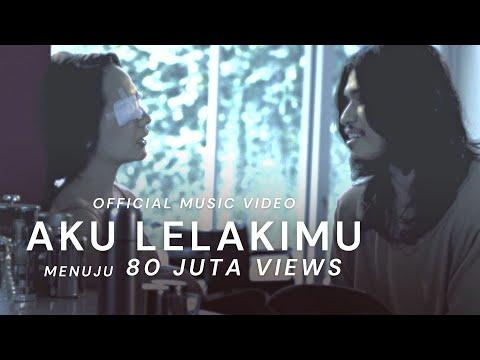 Virzha - Aku Lelakimu [Official Music Video]
