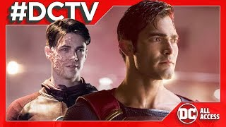 Its Monday and that means DCAllAccess is here with Hector Navarro to