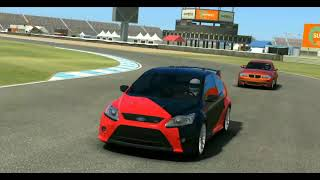 Real racing 3 gameplay #2