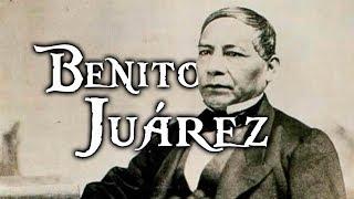 El verdadero aspecto de BENITO JUÁREZ y otras curiosidades