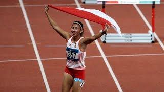 Pasca-Asian Games 2018, Berikut Hal yang Akan Dirindukan Atlet Emilia Nova