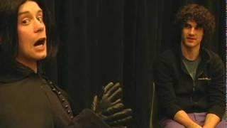 Potion Master's Corner: Darren Criss