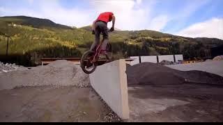 Лучшие трюки на велосипедах (bmx,mtb)