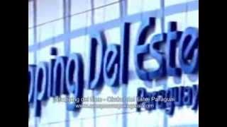 preview picture of video 'Shopping del Este - Ciudad del Este, Paraguai'