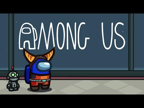 《Among Us》宣布將於今年內登陸PS平台並提供拉捷特與克拉克的獨佔外觀