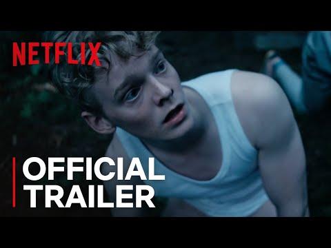Video trailer för The Rain | Official Trailer [HD] | Netflix