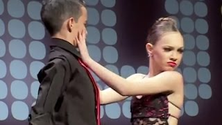 Dance Moms - My First Kiss - Audio Swap