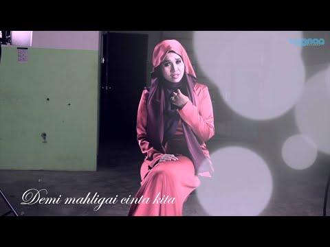 Salima Habibi - Kasih Terbahagi Dua (Official Lyric Video)