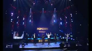 Westlife - If I Let You Go (Popcorn Live) HQ