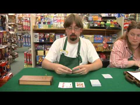 Play Cribbage Online   Tabletopia