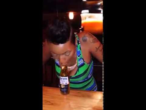 La codificación del alcohol en mtsenske