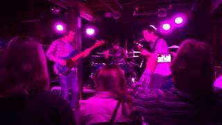 Bear Girl - Aschecliffe ATL 3/16/13