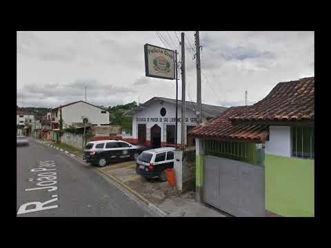 Criminosos invadiram a delegacia de São Lourenço da Serra, na Grande São Paulo, e levaram drogas, munição e câmeras.