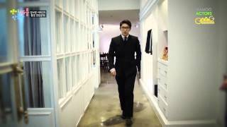 [Vietsub] Mật vụ Kingsman - Lee Joon Gi