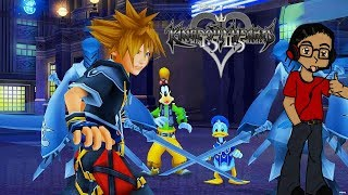 Kingdom Heart 2 HD Pt 8....Lets Do This!!!