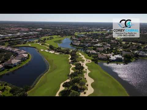 Kensington Golf & Country Club Naples FL Real Estate Homes & Condos Community