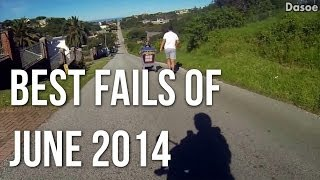 Fail Compilation: Best Fails of June 2014 (1)