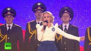"""Елена Максимова - """"Легендарный Севастополь"""""""