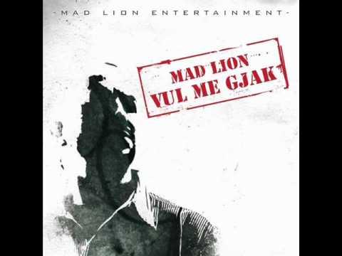 Mad Lion - A um pret