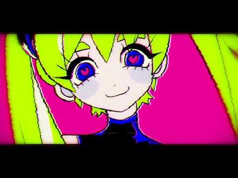 【Hatsune Miku English】CUPID.EXE 【Original Vocaloid Song】