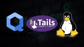 Проблемы загрузки, установки Tails OS, Qubes OS, GNU/Linux...