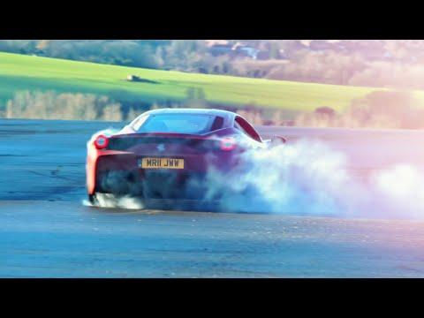 Big Plans For My Ferrari 458 Speciale!